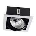DM-0061-N3-00 MULTIDIR Leds C4 Technical точечный светильник