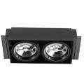 DM-0082-60-00 MULTIDIR Leds C4 Technical точечный светильник черный