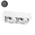 DM-0082-14-00 MULTIDIR Leds C4 Technical точечный светильник белый