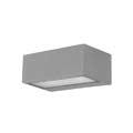 05-9649-34-T2 NEMESIS Leds C4 Outdoor настенный светильник E27