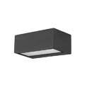 05-9177-Z5-B8 NEMESIS Leds C4 Outdoor настенный светильник R7s