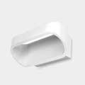 05-0070-14-14 OVAL Leds C4 Decorative настенный светильник LED белый