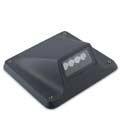 REXEL Leds C4 Outdoor ландшафтный светильник LED 1 арт. в серии 55-9741-Z5-CL