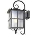 05-9866-18-M3 RUSTICA Leds C4 Outdoor настенный светильник E27