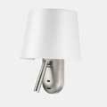 05-7975-81-EL SCREEN Leds C4 Decorative прикроватный бра с абажуром LED