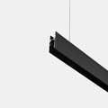 TRACK Low voltage Leds C4 Technical светильник черный 2 арт. в серии 71-8043-60-00