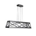 00-5692-05-M1 TRAIN Leds C4 Decorative подвесной светильник LED
