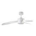 30-7643-14-F9 TRAMUNTANA Leds C4 Fans потолочная люстра вентилятор LED белый