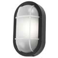 05-9838-14-CL TURTLED Leds C4 Outdoor настенный светильник LED белый