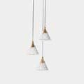 VENETO Leds C4 Decorative подвесной светильник LED белый 8 арт. в серии 15-7590-14-DO