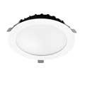 VOL Leds C4 Technical точечный светильник LED белый 12 арт. в серии 90-3926-14-M3