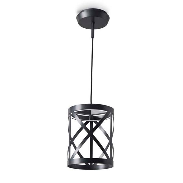 00-5688-05-M1 TRAIN Leds C4 Decorative подвесной светильник LED