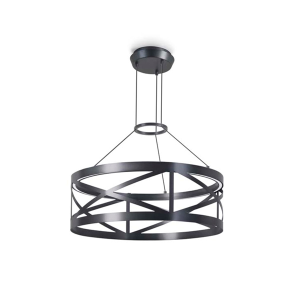00-5690-05-M1 TRAIN Leds C4 Decorative подвесной светильник LED