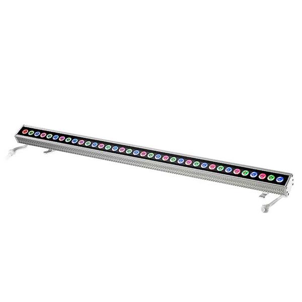 TRON Leds C4 Outdoor линейный светильник LED 1 арт. в серии 05-E000-54-37
