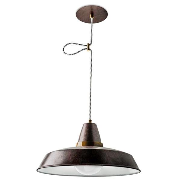 00-1799-S4-CG VINTAGE Leds C4 Decorative подвесной светильник E27