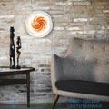 Swirl Le Klint 37cm, H15cm потолочный светильник 1320SCP