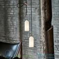 Pliverre Le Klint 8,5cm, H30cm подвесной светильник 191S2