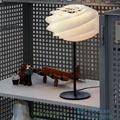 Swirl Le Klint 32cm, H50cm настольная лампа 331T