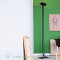 555102L 555 led Lumen Center Italia H185cm напольный светильник