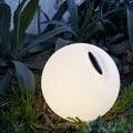 Bowl Martinelli Luce 35cm настольная лампа 812