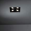 Светильники Mini multiple trimless Modular
