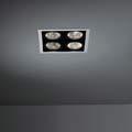 Светильники Mini multiple for Smart rings Modular