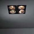 Светильники Multiple trimless Modular