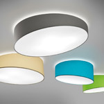 PANK PL 120 E потолочный светильник Morosini