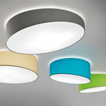 PANK PL 60 E потолочный светильник Morosini