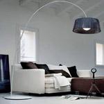 Ribbon TE A лампа Morosini