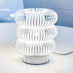SPRING CO настольная лампа Morosini