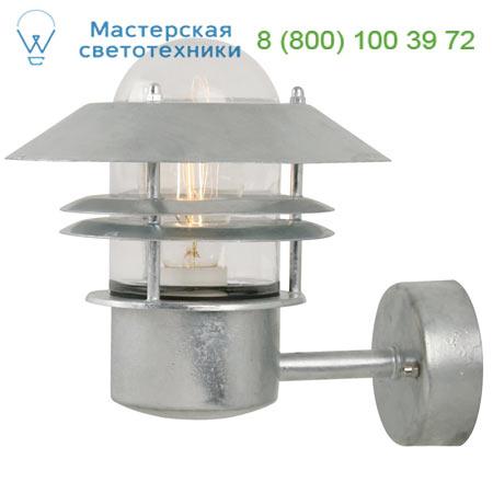 25011031 Blokhus NordLux уличный настенный светильник
