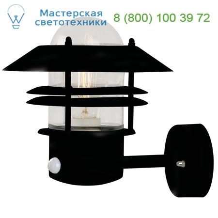 25031003 Blokhus Sensor NordLux уличный настенный светильник
