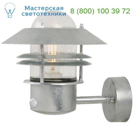 25031031 Blokhus Sensor NordLux уличный настенный светильник