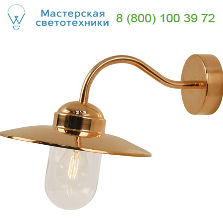 22671030 Luxembourg NordLux уличный настенный светильник