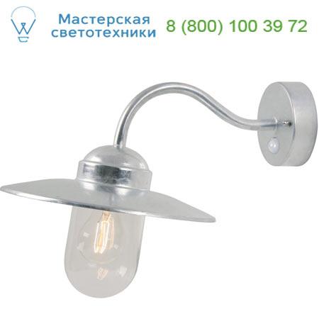 22661031 Luxembourg Sensor NordLux уличный настенный светильник