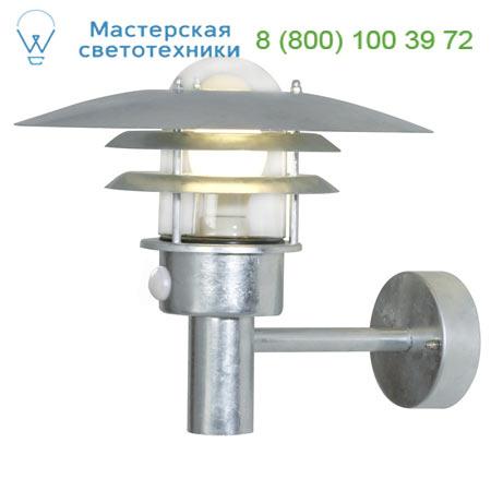 71412031 Lonstrup 32 Sensor NordLux уличный настенный светильник