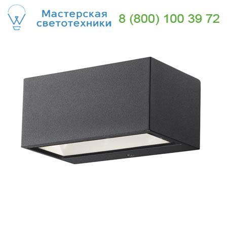 872723 Nene NordLux уличный настенный светильник