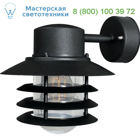 74471003 Vejers Down NordLux уличный настенный светильник