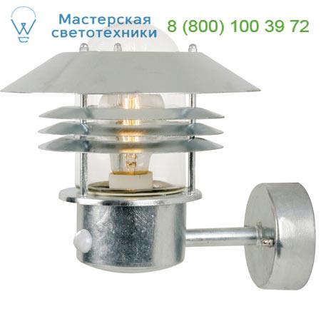 25101031 Vejers Sensor NordLux уличный настенный светильник