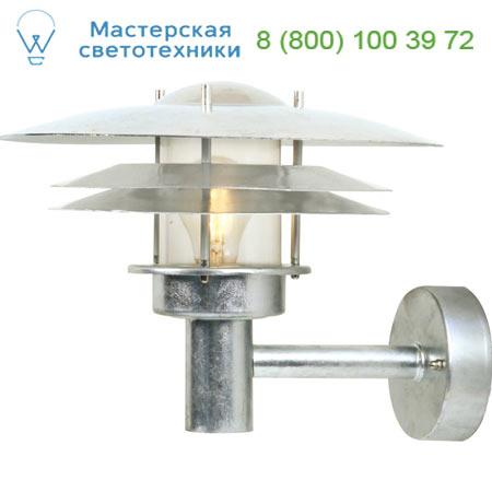 10600219 Amalienborg NordLux уличный настенный светильник
