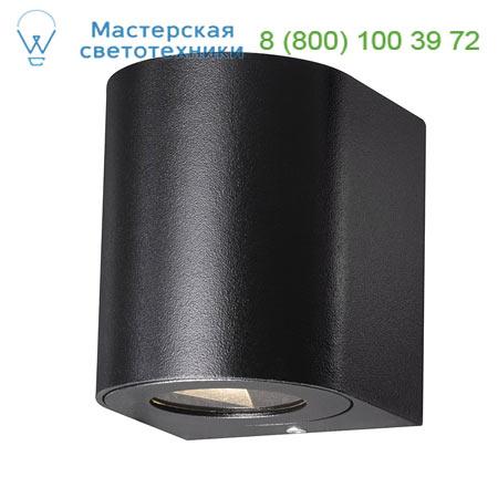 49701003 Canto 2 NordLux уличный настенный светильник