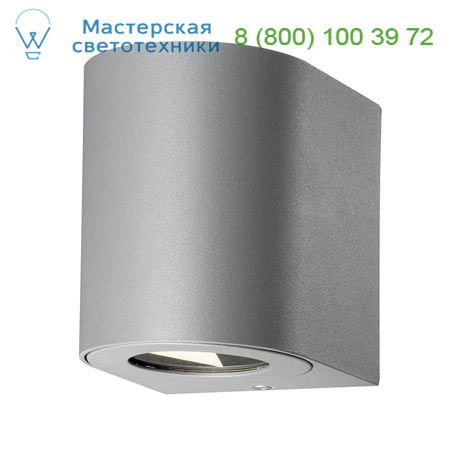 49701010 Canto 2 NordLux уличный настенный светильник
