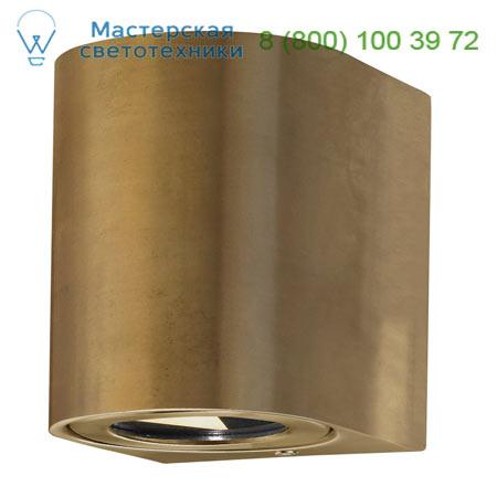 49701035 Canto 2 NordLux уличный настенный светильник