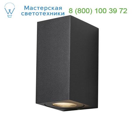 49731003 Canto Maxi Kubi 2 NordLux уличный настенный светильник