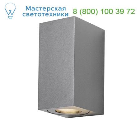 49731010 Canto Maxi Kubi 2 NordLux уличный настенный светильник