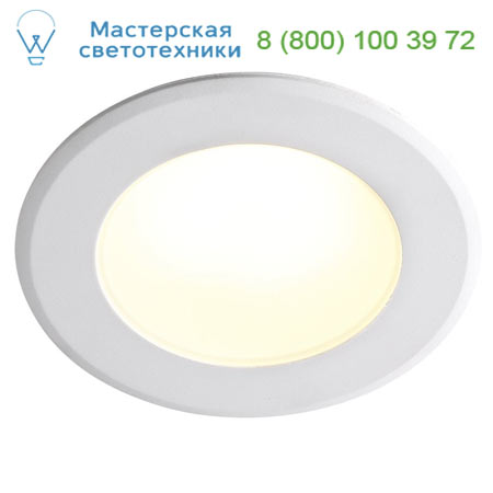 84950001 Birla NordLux уличный встраиваемый светильник