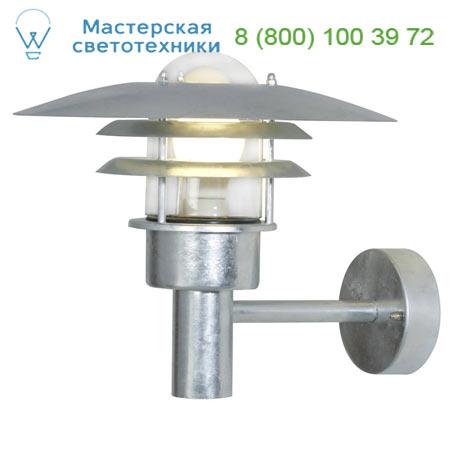 71411031 Lonstrup 32 NordLux уличный настенный светильник