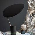 Ombre Northern 30cm, H47cm настольная лампа 130