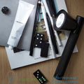 Trace Northern LED, 4400k, 100/240/360lm, 6,5cm, L20cm фонарик 3090